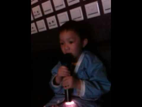 Jeffrey@karaoke