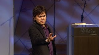 Joseph Prince - Hidden Secrets To Health In The Hebrew Language - 26 Mar 17