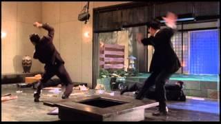 Contract Killer (Fight Scene)