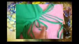 Тренд года Женская одежда. Как из футболки сделать платье.  Смотреть # 96(, 2014-09-27T21:55:05.000Z)