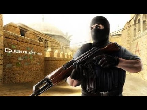 HOW TO DOWNLOAD COUNTER STRIKE 1.6 | [ANDROID]