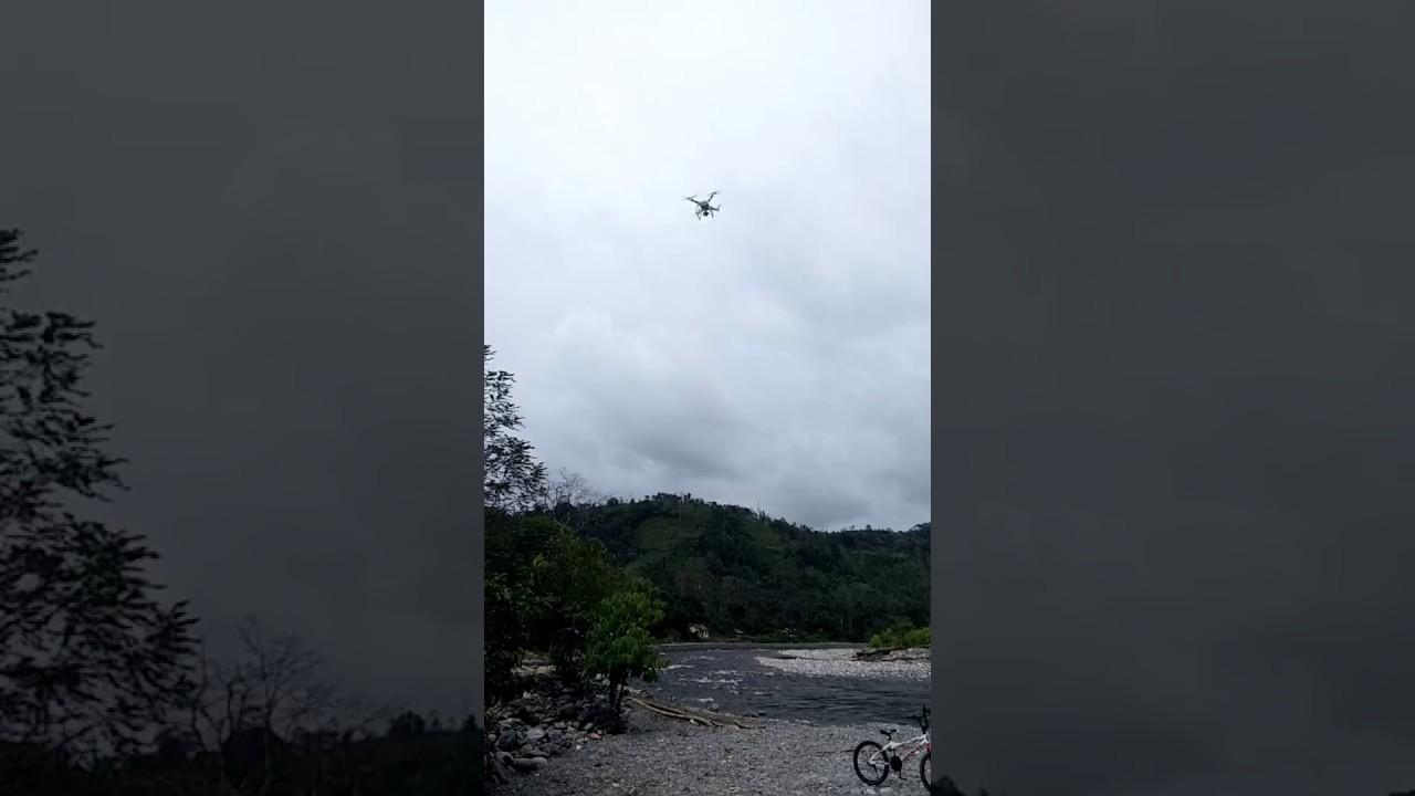 Fotogrametri - Pemetaan Menggunakan Drone (UAV)