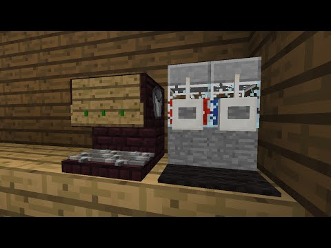 Convenience Store Items/Supply only one command 1.10 + 1.11 - Minecraft