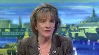 Esther Rantzen: Older people are not a drag on society