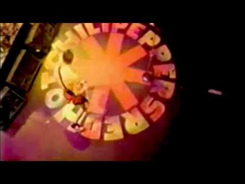 Red Hot Chili Peppers - Good Time Boys - Live at Long Beach Arena