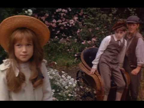 The secret garden photo montage the story of mary - Watch the secret garden online free ...