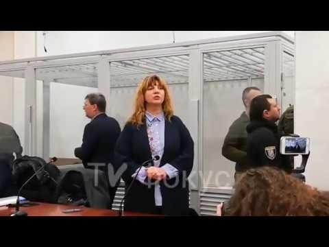 Дело Шеремета: суд оставил Андрей Антоненко ( Riffmaster )в СИЗО. 10.01.2020 г.