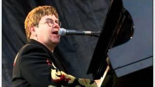 #20 - Empty Garden (Hey Hey Johnny) - Elton John - Live SOLO in Erie 2000