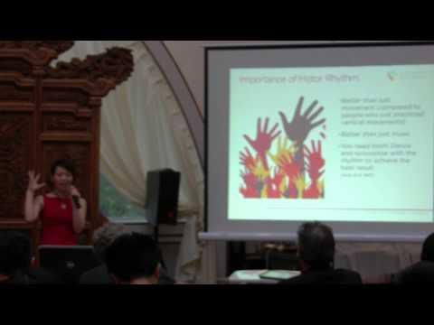 Amy Li - The Future of Understanding Human Emotion - Humanity+@Beijing