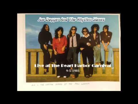9-5-1981 Trinidad - Joe Dagger And The Rhythm Slaves - Hawaii
