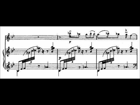 Aram Khachaturian - Dance for violin and piano (KHACHATURIAN'S 112TH BIRTHDAY TRIBUTE)