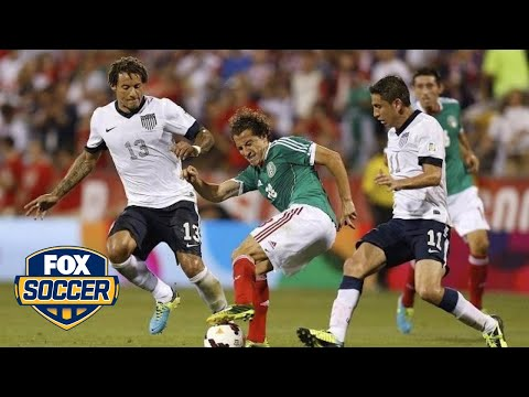 Here's How World Cup 2018 Qualifying Works In North America, Central America And Caribbean