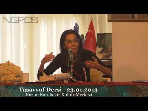 download TASAVVUF DERSÄ° - 23 Ocak 2013