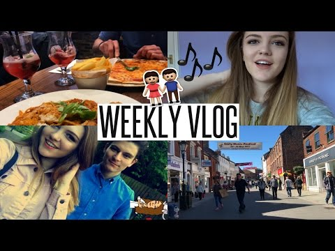 VLOG: Date Night & Getting Tickets to HARRY STYLES!
