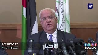 الاحتلال يمعن في انتهاكاته في الذكرى الأولى للاعتراف الأمريكي بالقدس عاصمة له حصري - (6-12-2018)