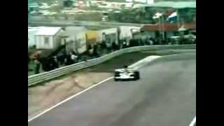 Zandvoort, Formula 1 Dutch Grand Prix 1973 (Roger Williamson fatal crash)