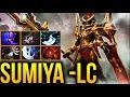WHEN Invoker Was BANNED - SumiYa [Legion Commander] Dota 2