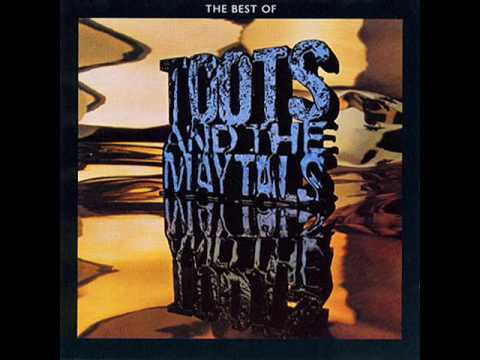 Toots and The Maytals - Doctor Lester (African Doctor)