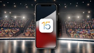 iOS 15: Everything you need to know