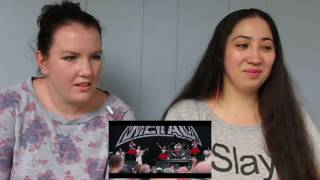 We are doing another BABYMETAL video! We love BABYMETAL and are rea...