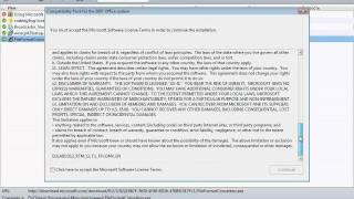 Как открыть файлы формата docx xlsx pptx