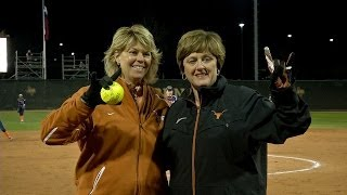 Connie Clark recognized for 700th career win [Feb. 12, 2014]
