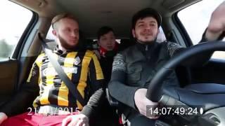 Таксист Русик Самый спортивный таксист в Казахстане!Друг Ильи Ильина.Приколы Казахстана