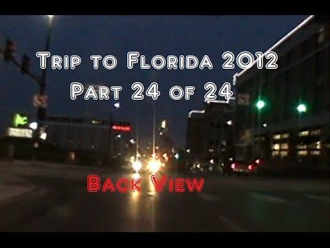 Trip to Florida 2012 | Rear View | 24 of 24 | From Nebraska City in Iowa to Omaha, NE