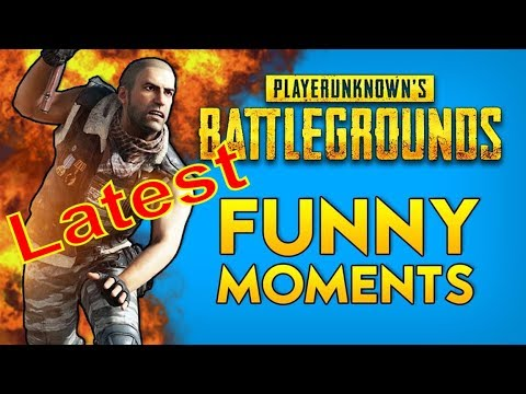 PUBG Funniest Moment ,These are too funny 😂😂