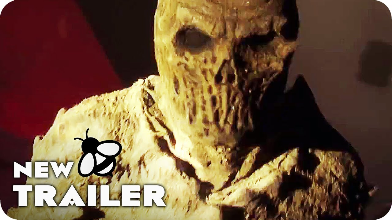 The Sandman Trailer (2017) - YouTube