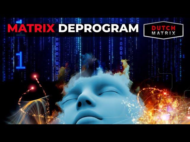 Matrix Deprogram - Met Ruben Dresscher