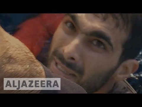 Berlin Film Festival: what happens to refugees' hopes?