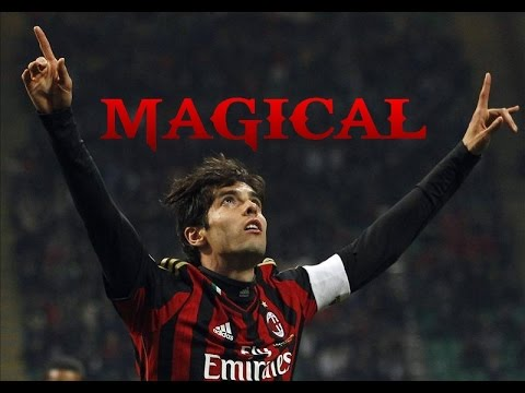 Kaká ● Magical Skills & Goals HD
