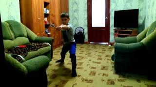 Уроки каратэ в домашних условиях