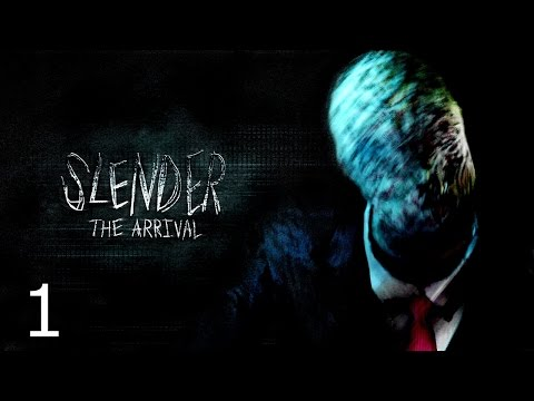 SLENDER: The Arrival - Part 1 - Xbox 360 - New Experience