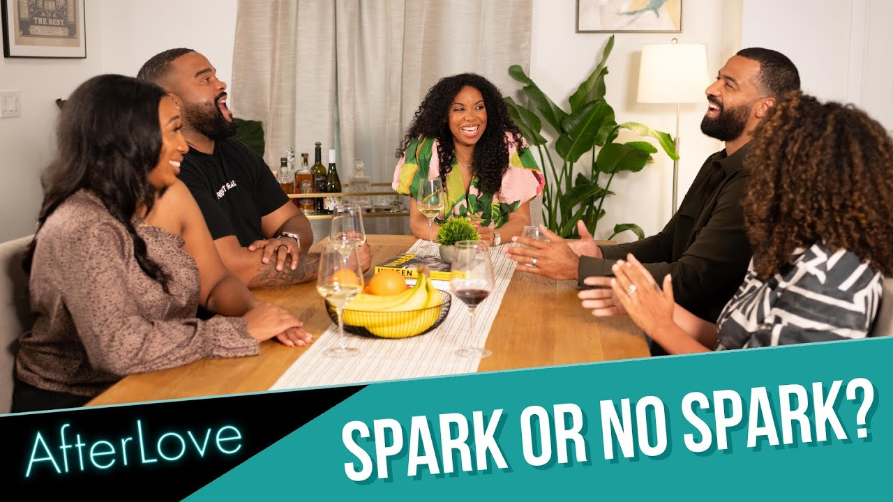 Download After Love   Spark or No Spark?   S2 E1   The Black Love Doc After Show