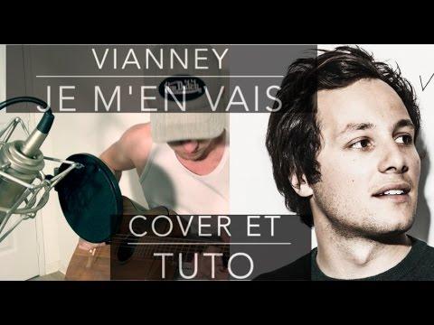 VIANNEY - JE M'EN VAIS - TUTO GUITARE POUR CHANTER ! - YouTube