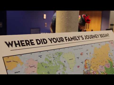 Community Stories | Immigrant Journey Project