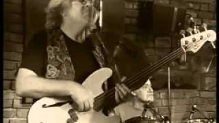 Jethro Tull Original Members Reunion 2001 My Sunday Feeling