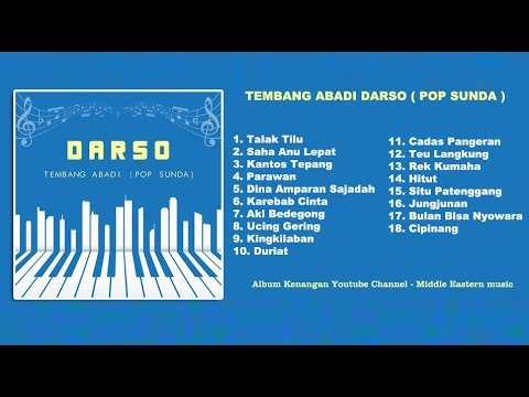 Download Mp3 Gratis Lagu Sunda Darso
