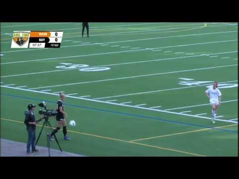 Girls Soccer: Washougal vs. Hudson's Bay - 9-16-16