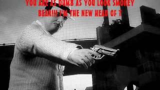 Wie Erstellen Sie Al Capone für Saints Row 2