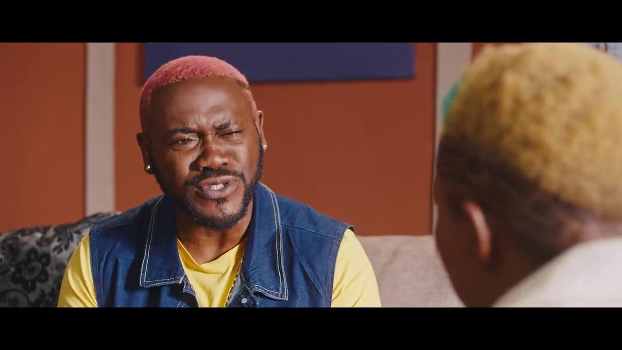 Download Omo Ghetto (The Saga) Teaser - Funke Akindele, Timini Egbuson, Chioma Akpotha, Zubby Michael,