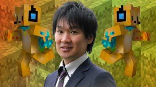 Teaching English with Minecraft in Japan | Hidekazu Shoto | Global Teacher Prize