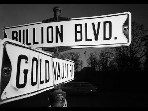 The Case For $10,000 Gold | John Rubino