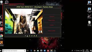 Rtm tool shoq v31 full anti frz freeze hide ip more not download