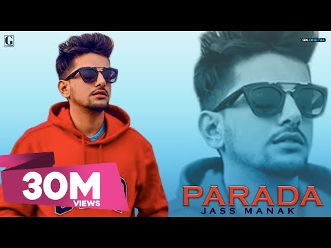 PRADA ( Full Song ) JASS MANAK |Latest Punjabi Songs 2018 | Geet MP3