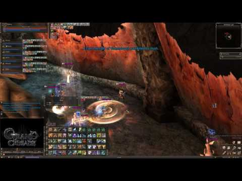 Lineage 2 - THB vs Unemployed for Antharas on Ramona