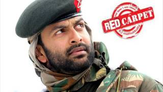 Prithviraj in Superhits 93.5 RED FM Red Carpet with RJ Mathukkutty - 'Picket 43' Special.