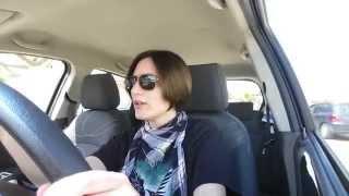 Vlog #3: Random al volante